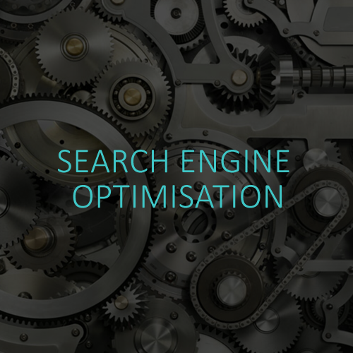 search engine optimisaton